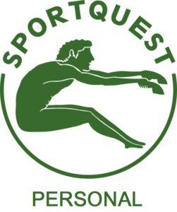 2007 Sportquest logo GROEN Personal